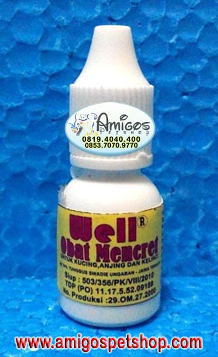 Obat Diare / Mencret