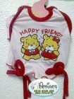 Baju Happy Friend