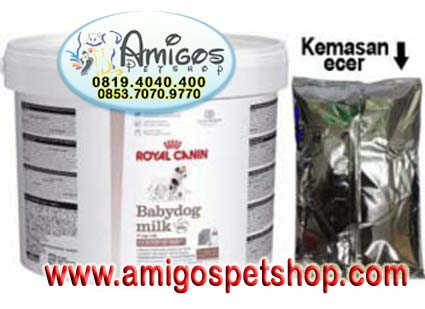 Susu Royal Canin