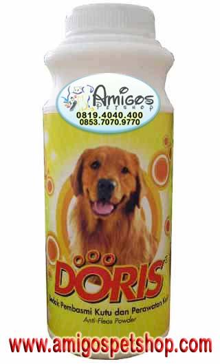 Bedak Doris