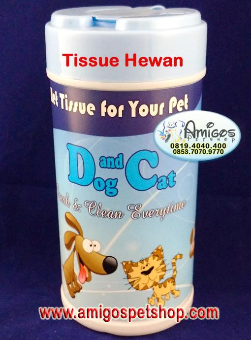 Tissue Hewan