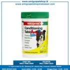 Vitamin Vetzyme Conditioning Tablet 500 Tab