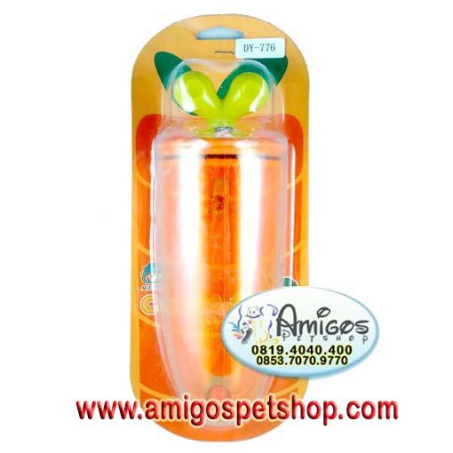 botol wortel